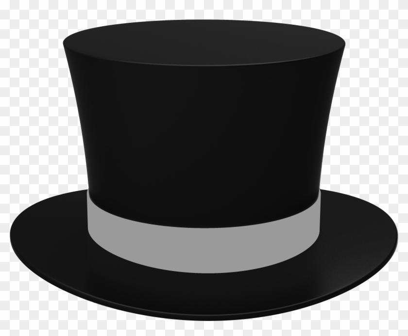 Cylinder Hat Png Image - Cylinder Hat Png #288156