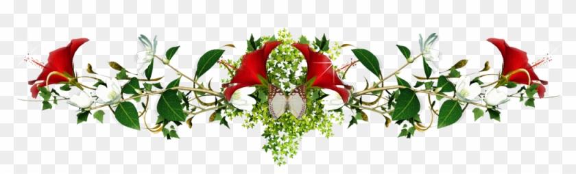 Flores De Formato Png #288149