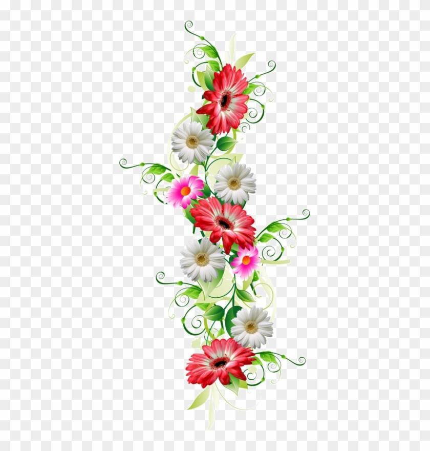 Decoupage Paper Them Flowers #288172