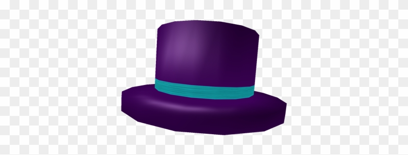 Top Hat Clipart Purple Top Purple Top Hat Roblox Free