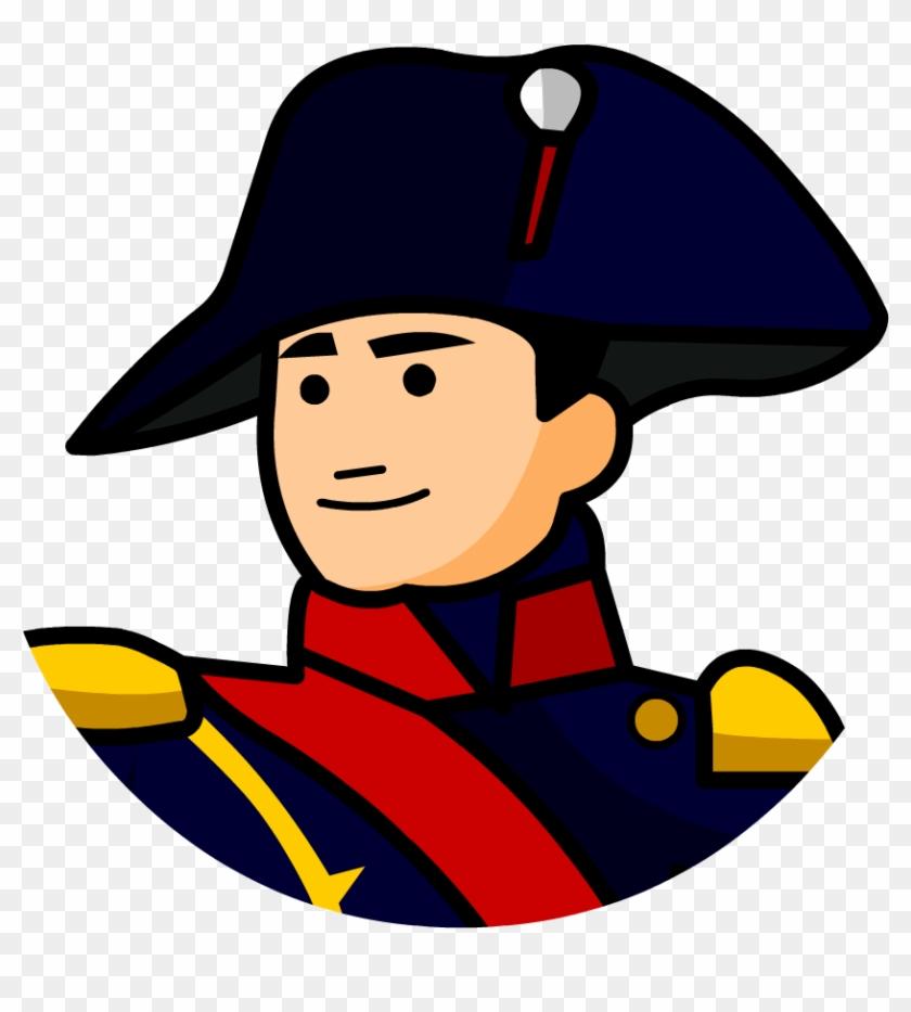 The Age Of Napoleon French Revolution Clip Art - The Age Of Napoleon French Revolution Clip Art #288222