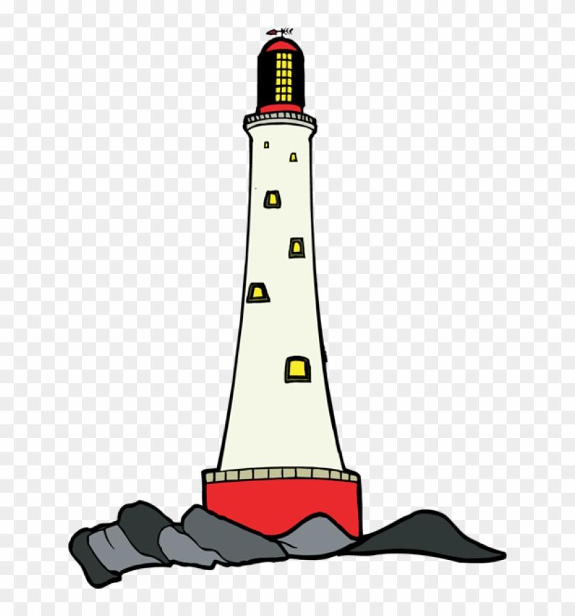 Lighthouse Clipart - Lighthouse #288269