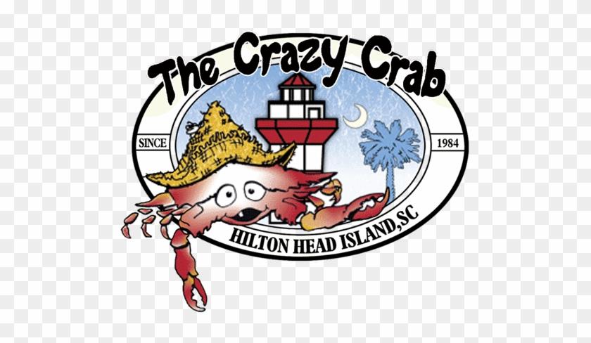 The Crazy Crab Hilton Head - Hilton Head South Carolina Restaurants #288284