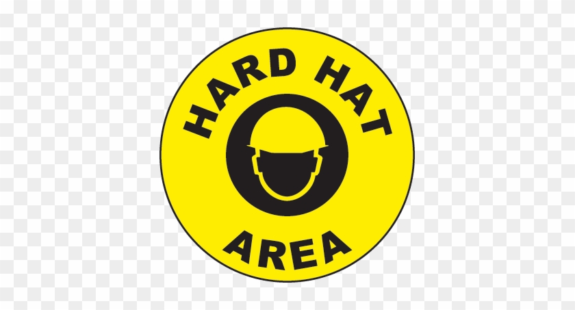 Com/images/hard Hat Area - Safety Precautions For Construction #288332