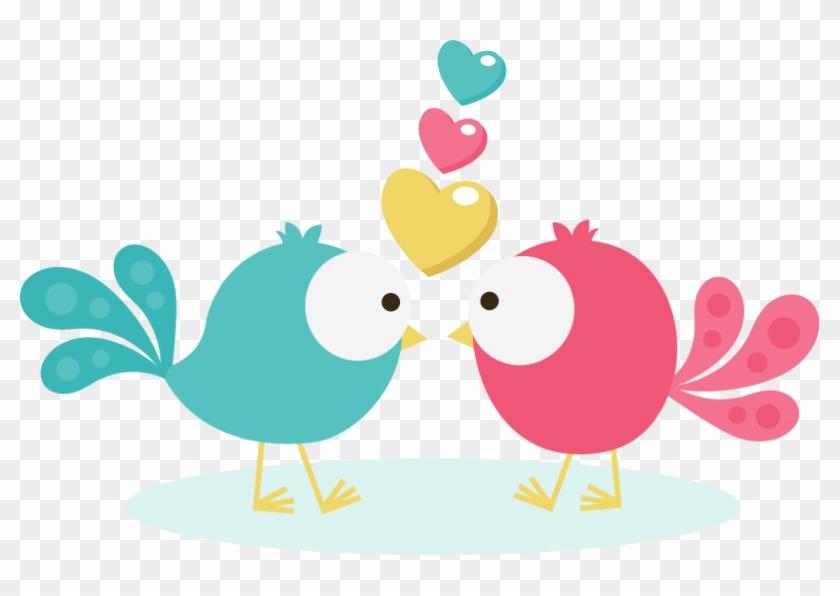 Love Birds Png - Birds In Love Png #288362