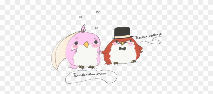Love Birds - Lovebird #288364