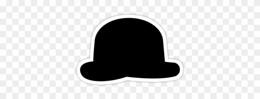 Simple Top Hat Clip Art Top Hat Png Clipart Best - Charlie Chaplin Hat Clip Art #288409