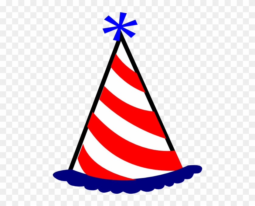 Pope Hat Clipart Download - Birthday Hat Clip Art #288442