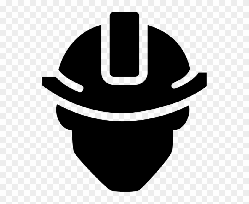 Hardhat Worker - Constructor Icon #288447