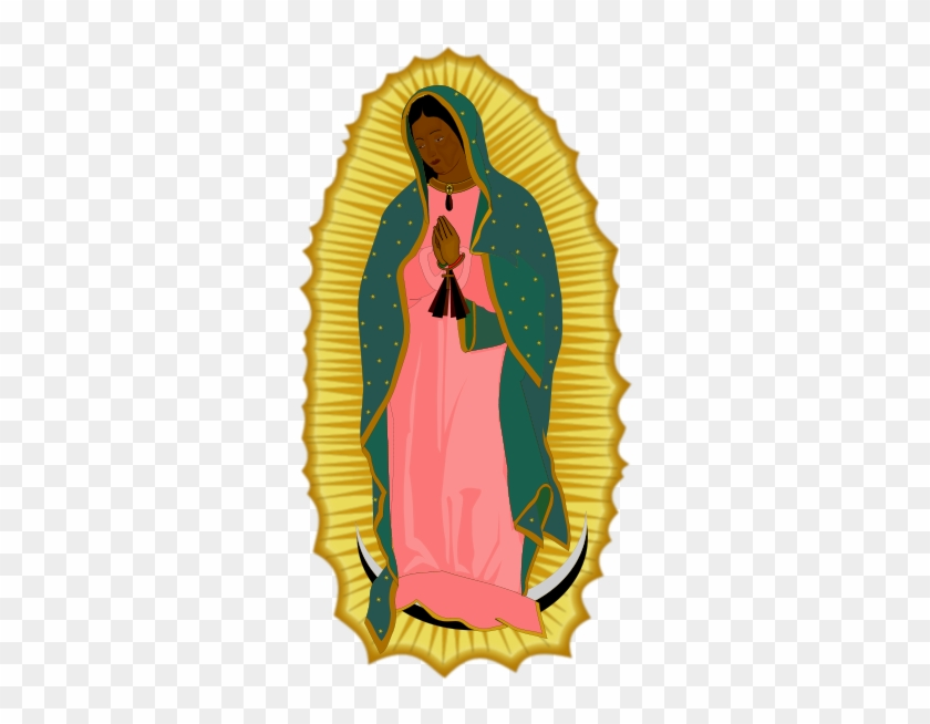 Our Lady Of Guadalupe - Basilica Of Our Lady Of Guadalupe #288449