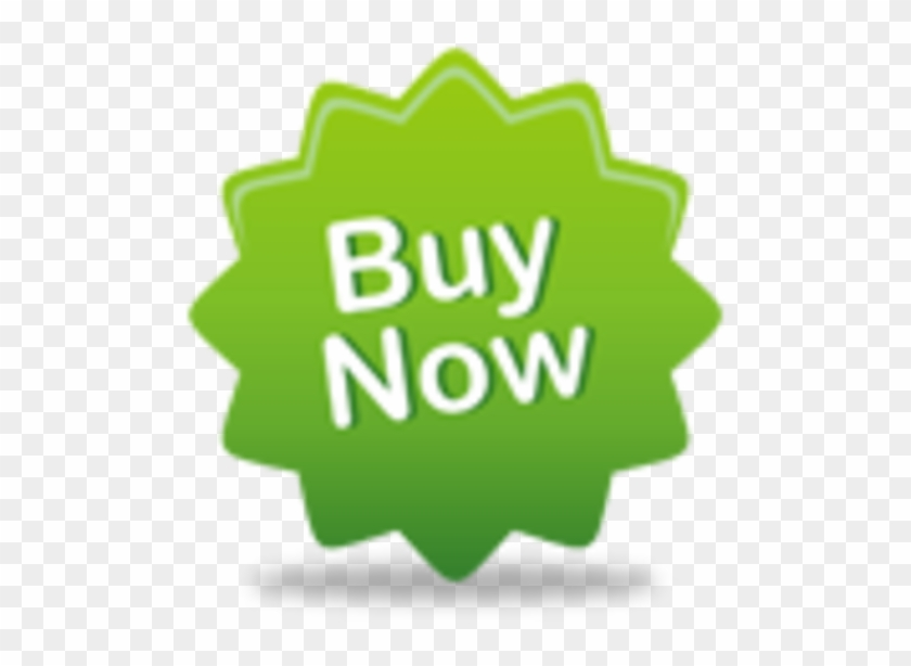 Green Buy Now Clipart - Buy Now Icon Png #288460