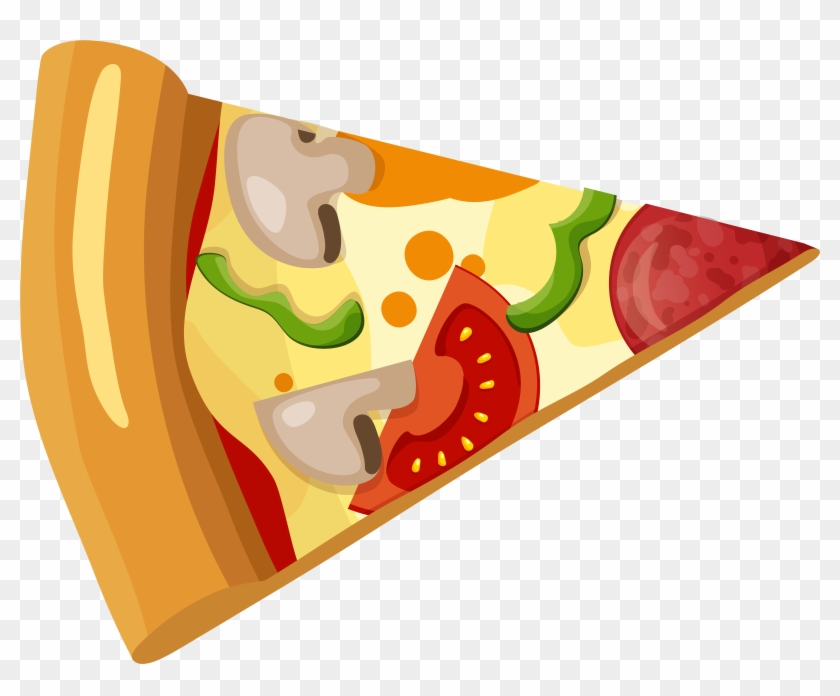 pizza clip art free download pizza slice png free transparent