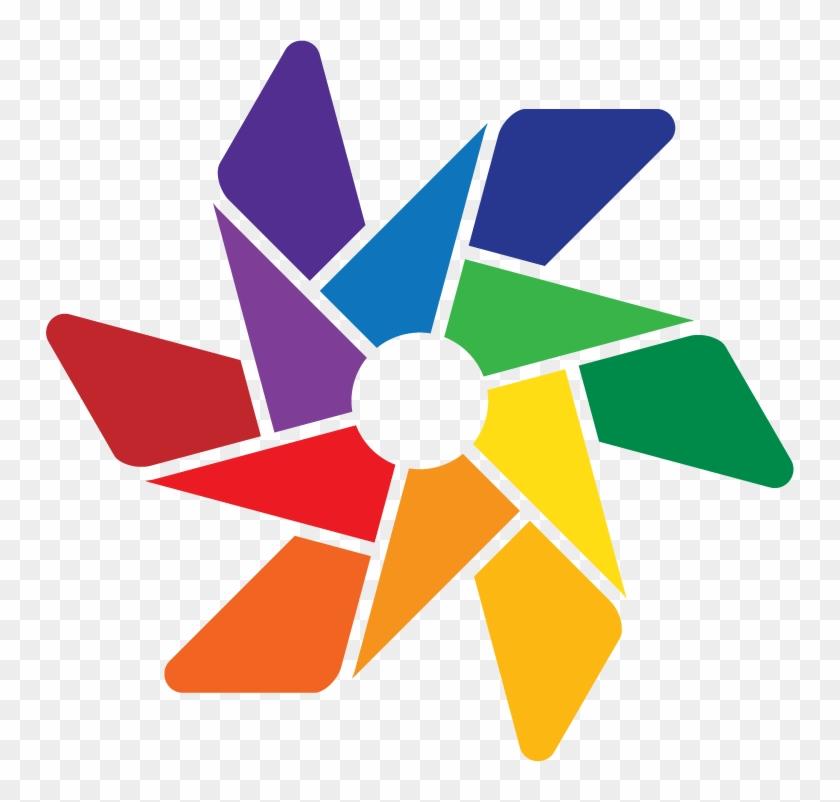Pinwheel Clipart - Cliparts Galleries - Clip Art #288503