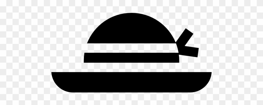 Women Hat Free Icon - Hat #288519