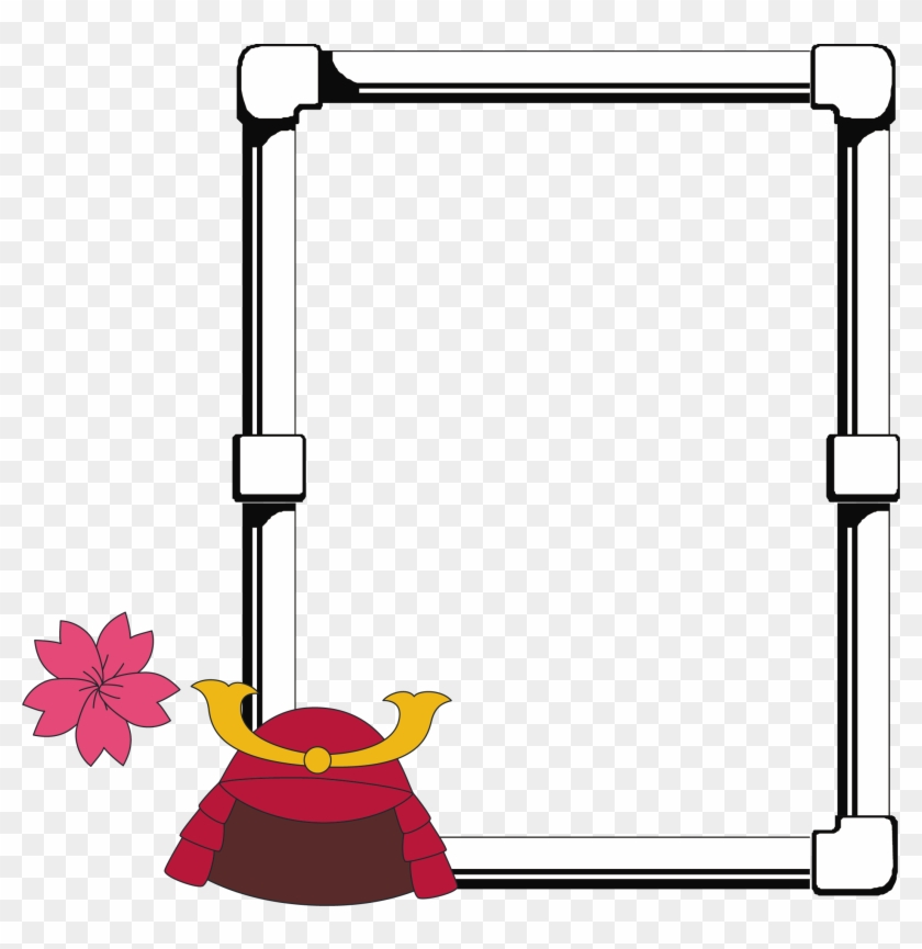 Picture Frame Drawing 3d Computer Graphics Clip Art - Portable Network Graphics #288640