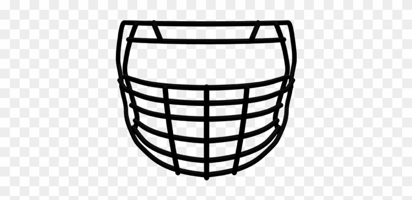 Cool - Football - Helmets - Facemasks - Revo 360 Full Cage Facemask #288639