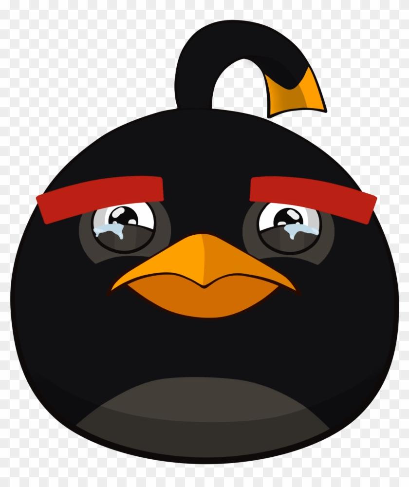 Antixi Please By Antixi - Angry Birds Toons Bomb #288648
