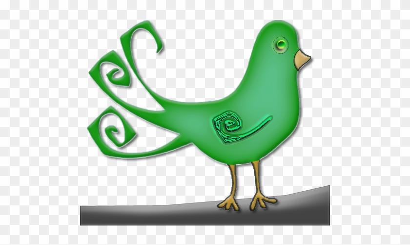 Anathema Clipart - Bird-3 - Bird #288679