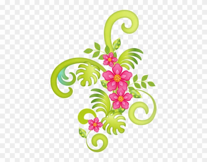 Luau Havaianas - Minus - Clip Art #288685