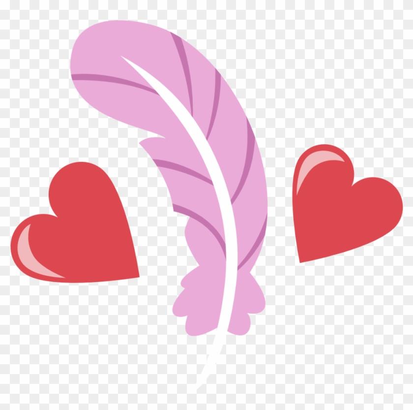 1447581 Artistcheezedoodle96 Cutie Mark Feather Feather - Feather Bangs Cutie Mark #288706
