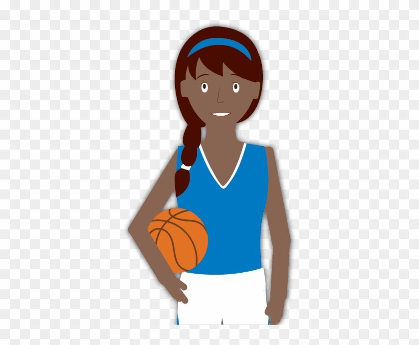 Pathway Clipart Gpa - Shoot Basketball #288758