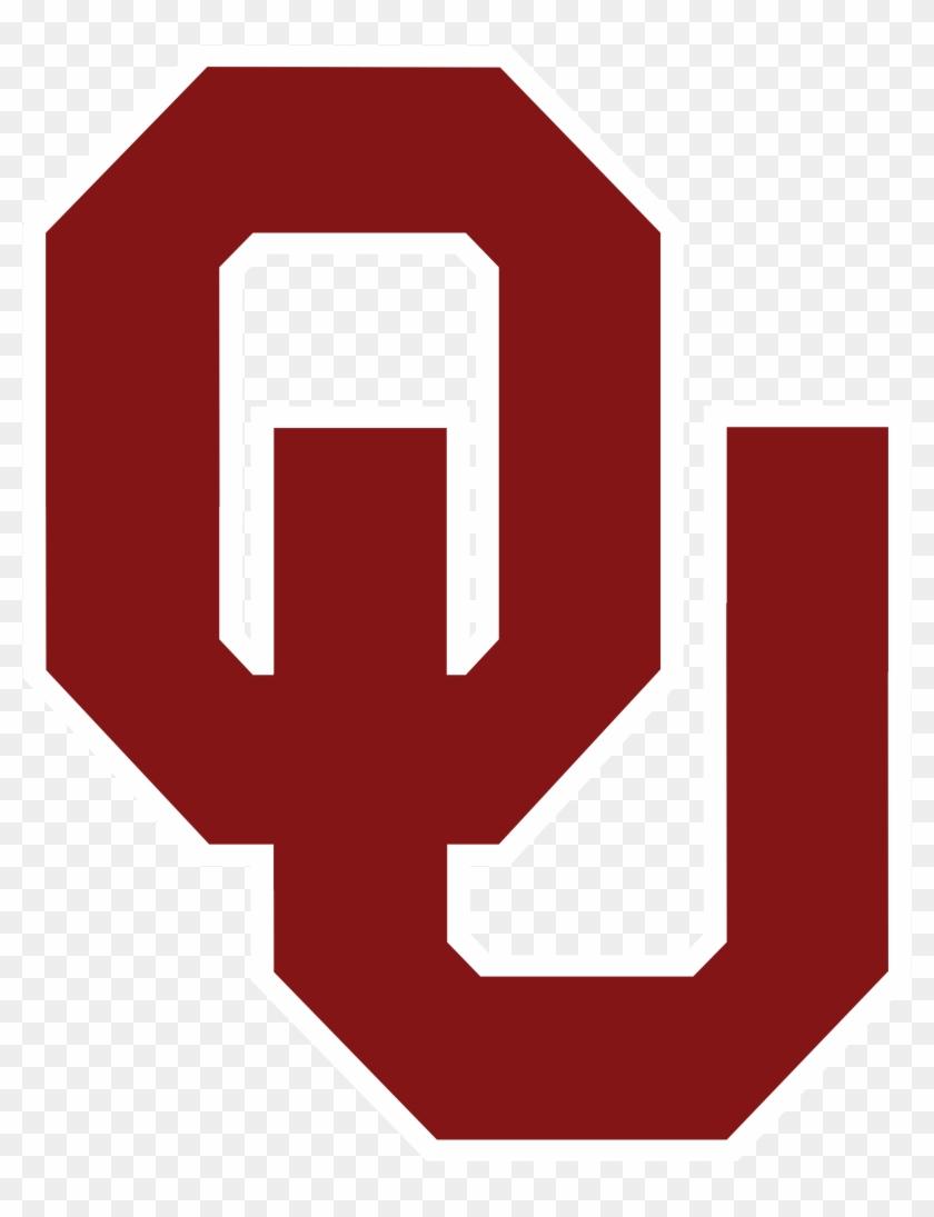 University Of Oklahoma Logo #288766