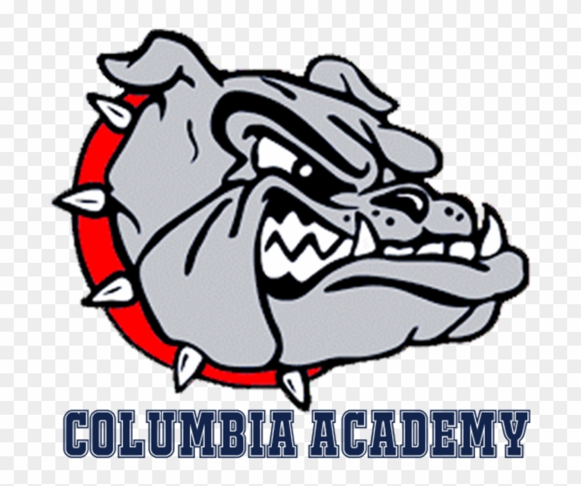 C - High School Bulldog Mascot #288804