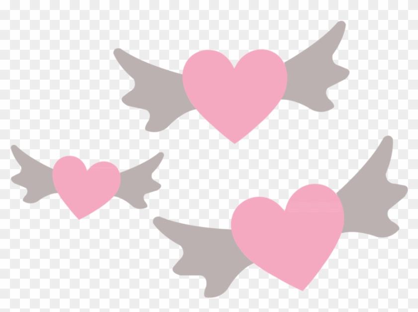 Heart Throb Cutie Mark By Aquaticneon On Deviantart - Heart #288813
