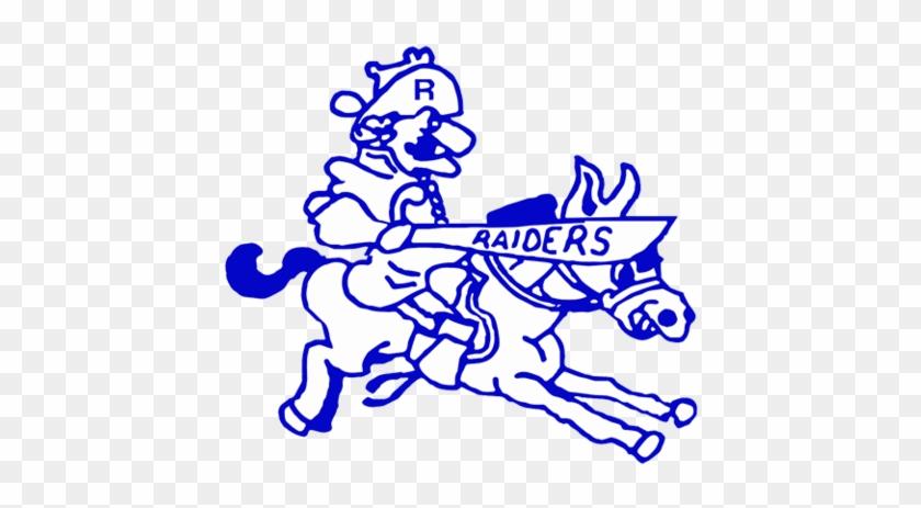 S - Rapid City Stevens Raiders #288821