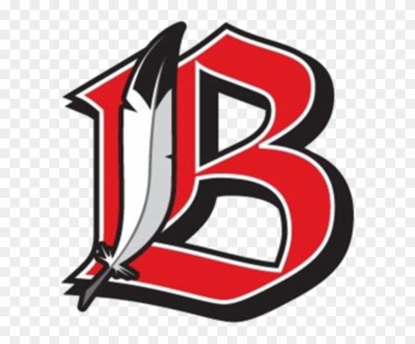 Brimfield - Brimfield High School Logo #288856