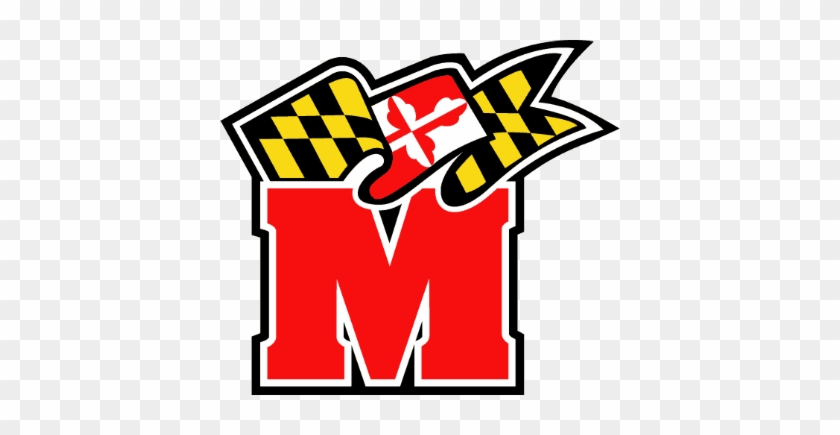Audio Player - Maryland Terrapins Logo Png #288928