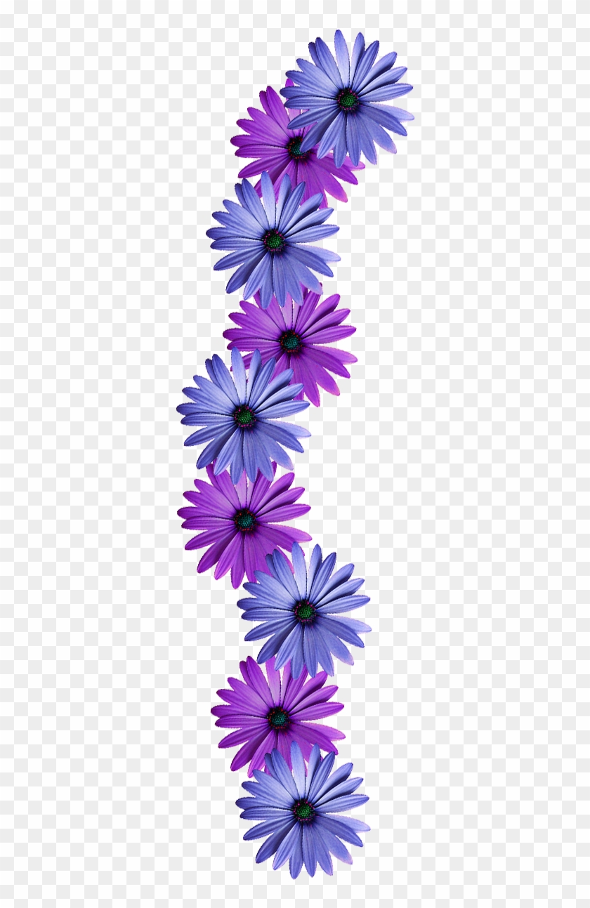 Flower Vine Png Flower Vine With No Background Free Transparent