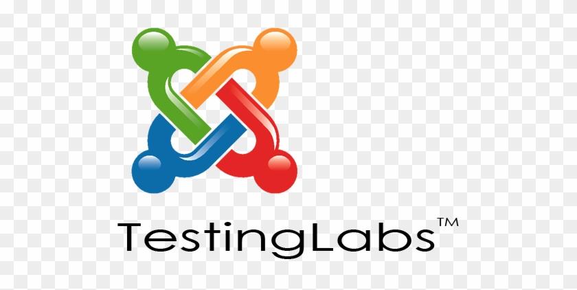 Logotestinglabs 2010 03 13 - Joomla #289013
