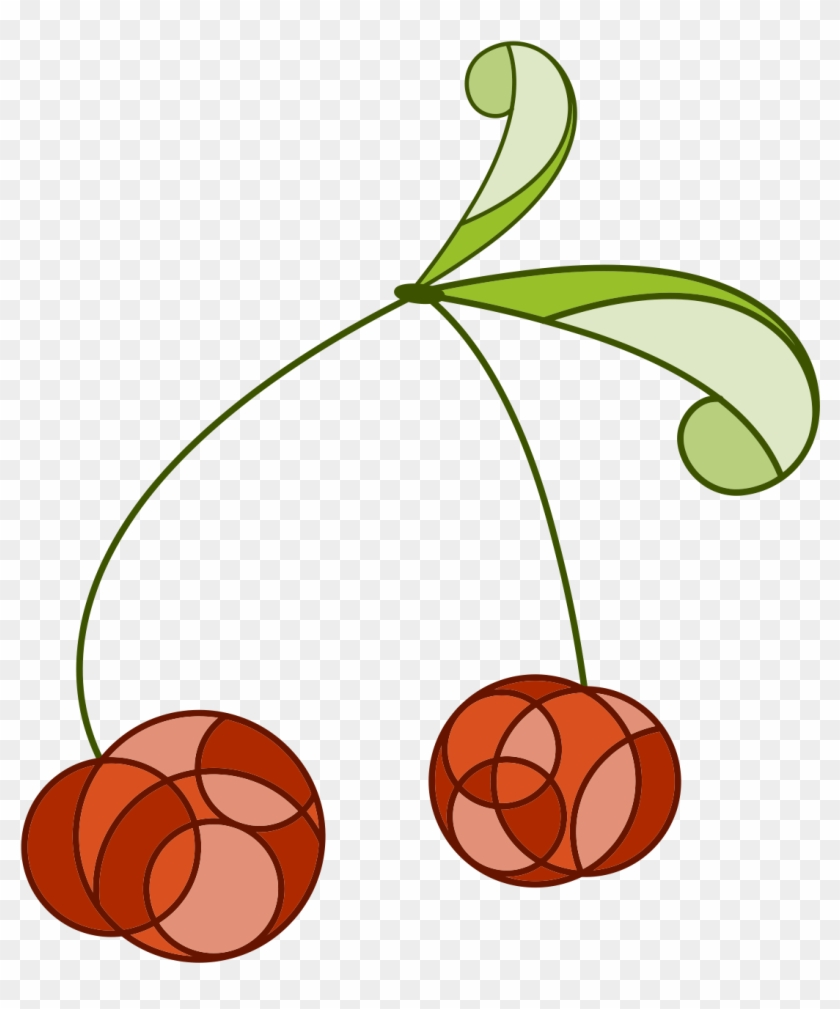 Cherry - Graphic Design #289026