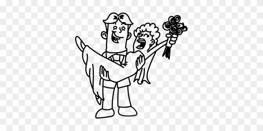 Marriage, Love, Wedding, Grooms - Wedding #289046