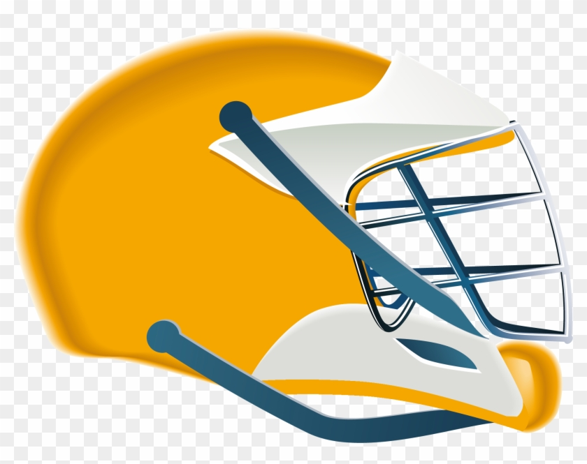 Protective Gear In Sports Baseball Clip Art - Protective Gear In Sports Baseball Clip Art #289130
