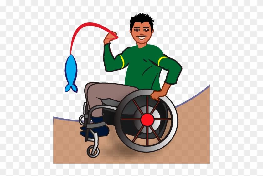 Disability Emoji Disability Emoji Disability Emoji - Disability Emoji #289086