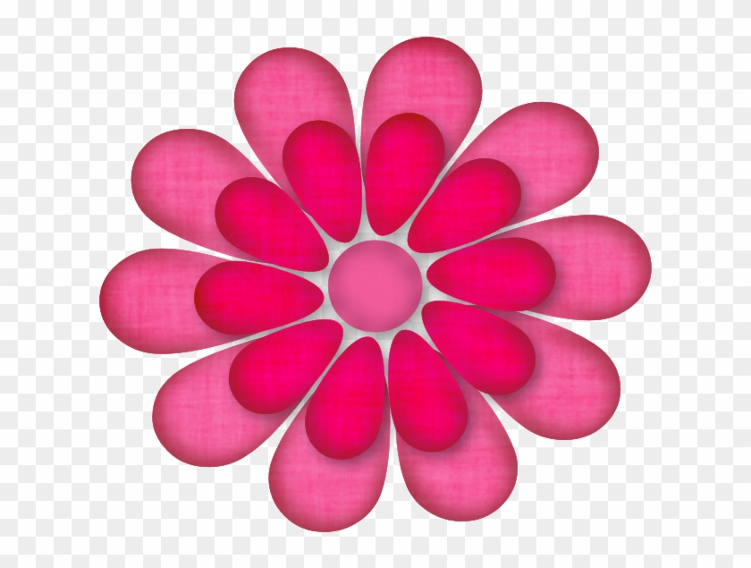 Flower Power, Clip Art, To Draw, Illustrations - Craft #289119