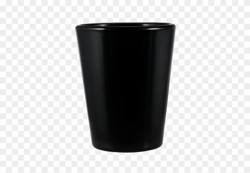 Shot Glass Clip Art - Black Stainless Steel Shot Glasses #289179