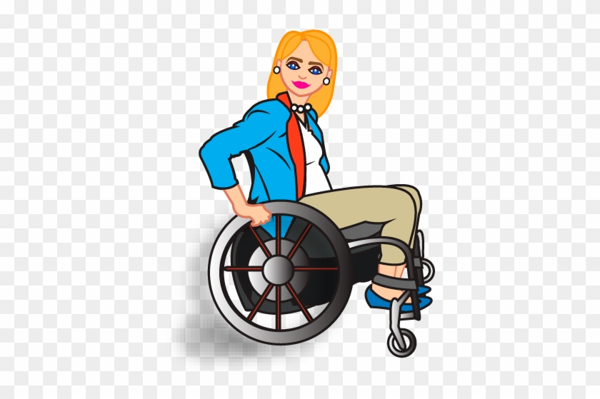 Disability Emoji Disability Emoji Disability Emoji - Disability #289191