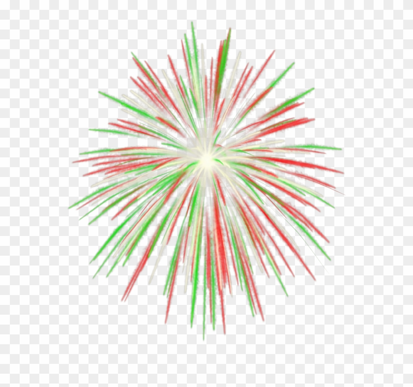 The Portable Network Graphics Format Also Creates Smaller - Firework Clipart #289197