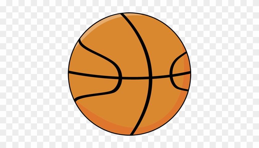 Basketball Balls Clipart Ball Clip Art Image - Basketball Mycutegraphics #289196