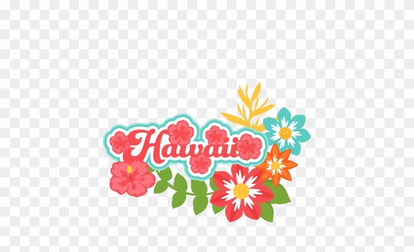 Best Hawaii Backgrounds Hawaii Title Tropical Flowers - Hawaii Titles #289255