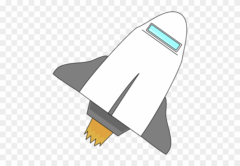 Space Shuttle - Words Related To Space #289286