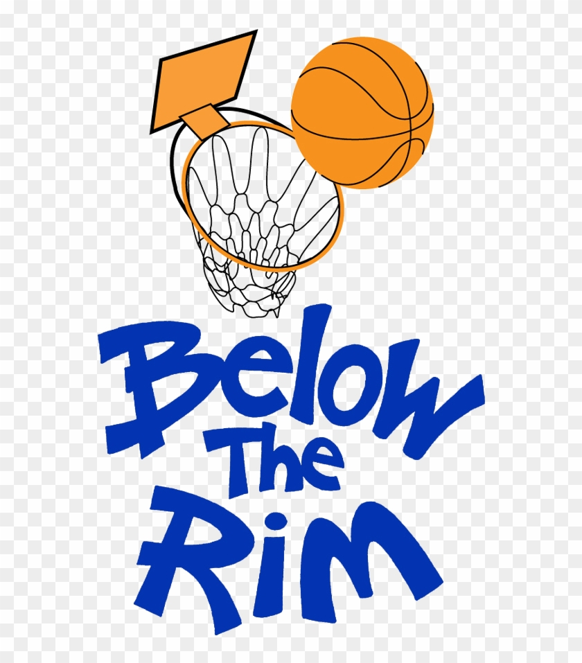 Get In On The Action - Below The Rim #289291