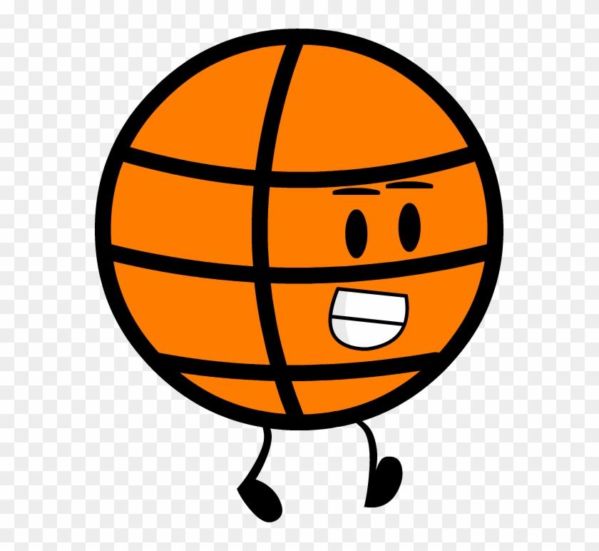 New Basketball Idol By Teenchampion - Battle For Dream Island Basketball #289378