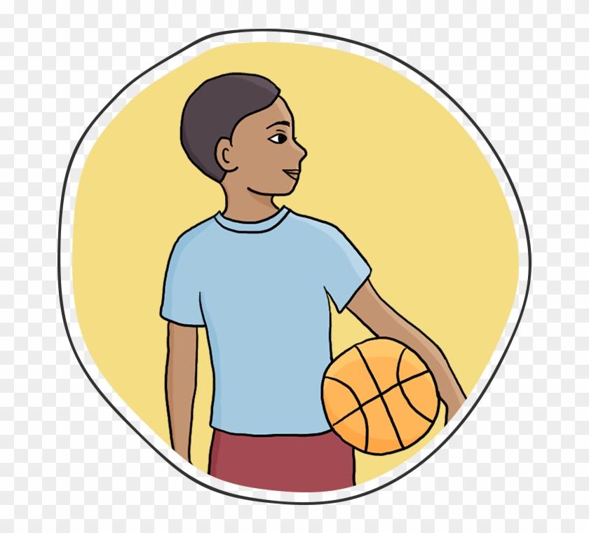 "Read ""building Next Generation Immunization Supply - Dribble Basketball #289381"