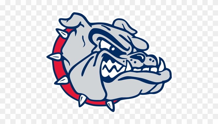 Gonzaga Also Known As The Zags Is Perhaps Most Famous - College Teams With Bulldog Mascot #289402