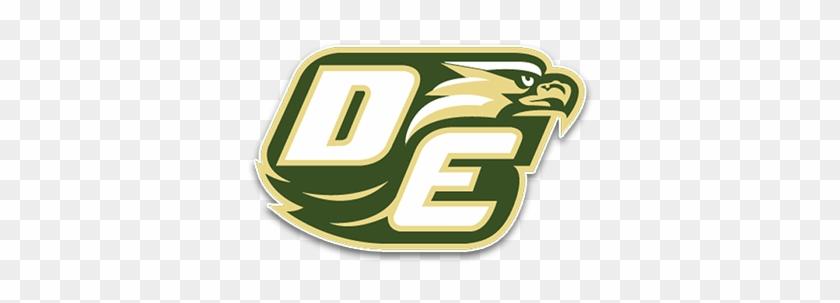 Desoto High School Logo #289423