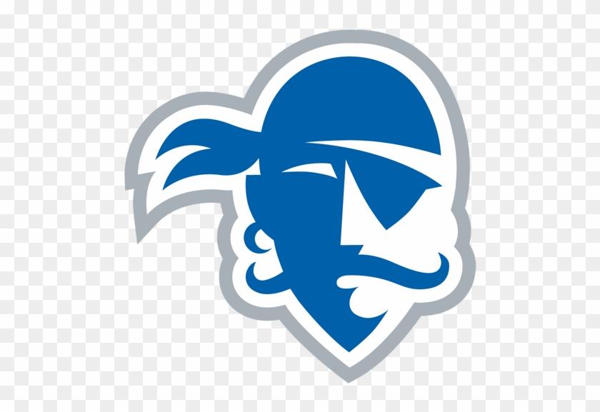 Thomas Leaves Seton Hall Basketball Ncaa Png Logo - Seton Hall Pirate Logo #289428